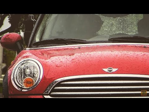 2011 Mini Cooper Test Drive & Car Review