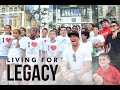 Living For Legacy   My Annual Sneaker Shopping Trip with The Boys & Girls Club