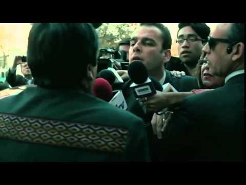 La polémica publicidad chilena que tiene a Evo Morales como protagonista
