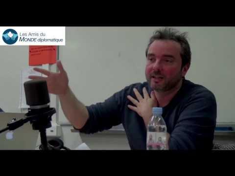 Trump, le populisme et la question de l'immigration Sud-Américaine // Café Diplo Paris 8