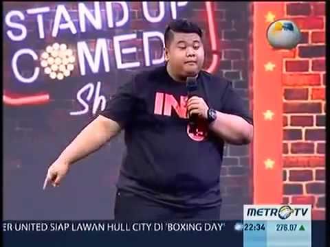 Lolox '' Berharga Babi Daripada Penjaganya '' Stand Up Comedy MetroTV