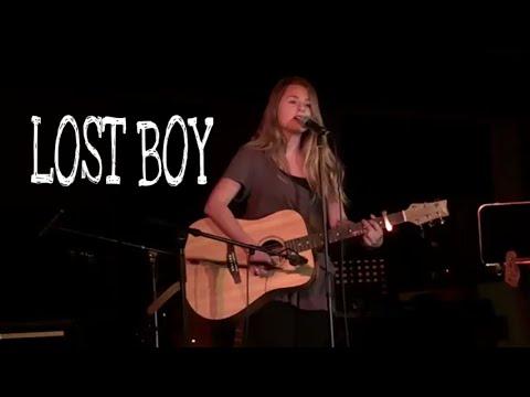 Ruth B - Lost Boy (cover)