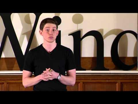 Learn to Adapt | Alex Valentine | TEDxWindham