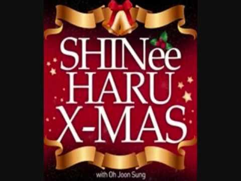 SHINee - Haru (Haru OST Christmas Version)