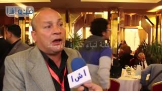 بالفيديو | مسئول نقابي: النقابات المستقلة تسحب البساط من اتحاد عمال مصر.
