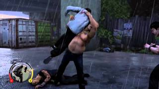 Sleeping Dogs: Definitive Edition - Martial Arts Club Fight