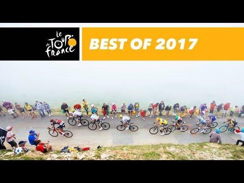 Best of – Tour de France 2017