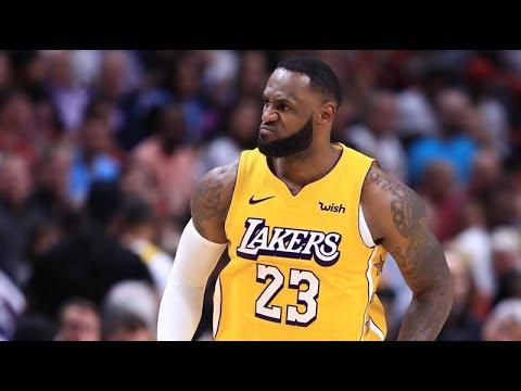 LA Lakers vs Miami Heat - Full Game Highlights | December 13, 2019 | NBA 2019-20