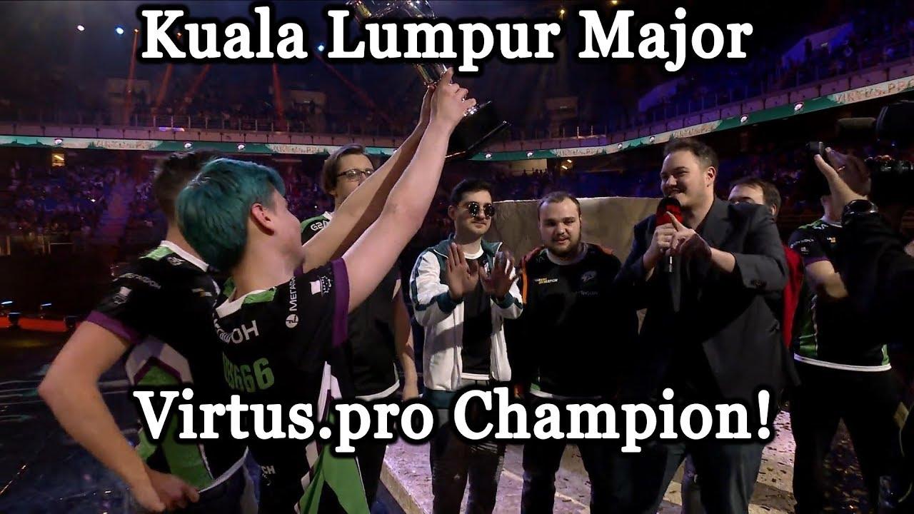 Kết quả hình ảnh cho kuala lumpur major champion
