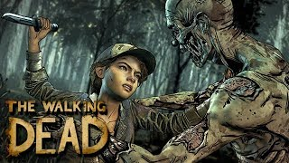 The Walking Dead The Final Season Gameplay German - Hunger
