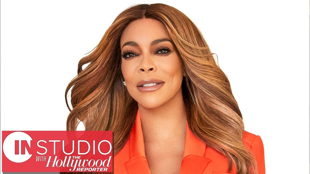 Wendy Williams: A Decade of Success & Adapting to Change   In Studio