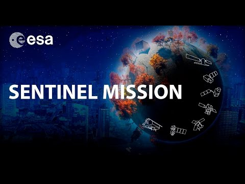 Know all about the Sentinel Mission