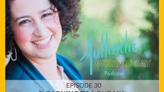 30. Learning to Love My Neurodiverse Brain with Kelli Willard