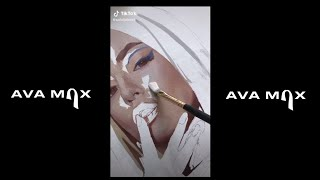 Ava Max - Kings & Queens [TikTok Highlights]