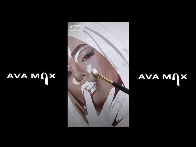 Ava Max - Kings & Queens [TikTok Highlights]