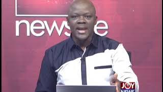 Newsfile intro on JoyNews (15-9-18)