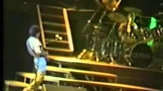 QUEEN   Live SYDNEY April 26. 1985 Complete concert video