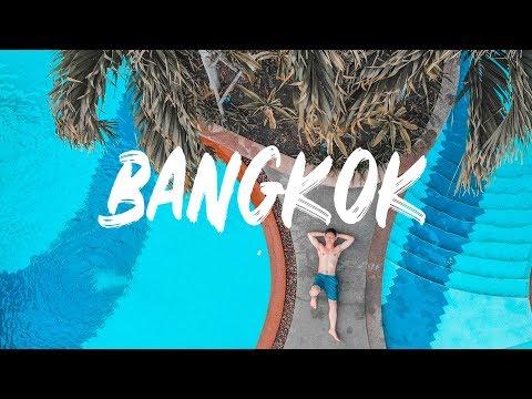 Kinh nghiệm Du lịch Thái Lan cực dễ | Series Những ngày ở Thái Lan #1 | PanTV thumbnail