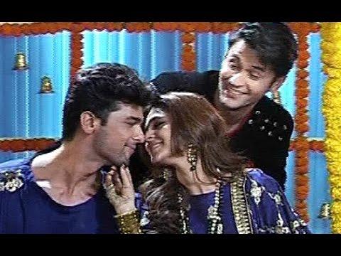 Beyhadh Episode 76 - Maya And Arjun Sangeet Celebrations - On Location Interview