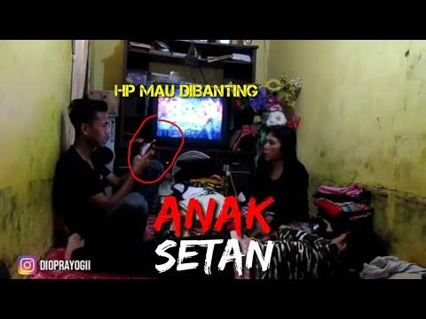 PRANK NONTON BOK3P DEPAN EMAK - PRANK INDONESIA