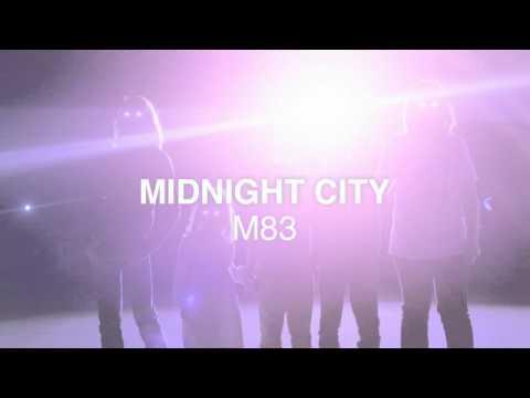 M83 - Midnight City (Lyrics in Description)
