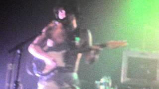 Biffy Clyro - Semi Mental (live @ Alhambra, Dunfermline) 13/6/2009