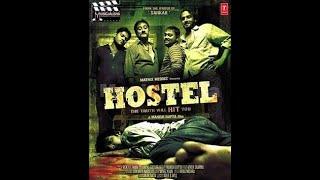 Hostel 2011