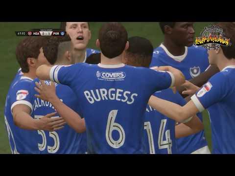 KieubasoPlay - FIFA 17 - Portsmouth F.C. - Kariera #11