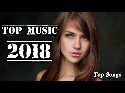40  Lagu MP3 Terbaru 2018 Lagu Barat Baru Terpopuler - Top Hits Lagu Barat 2018