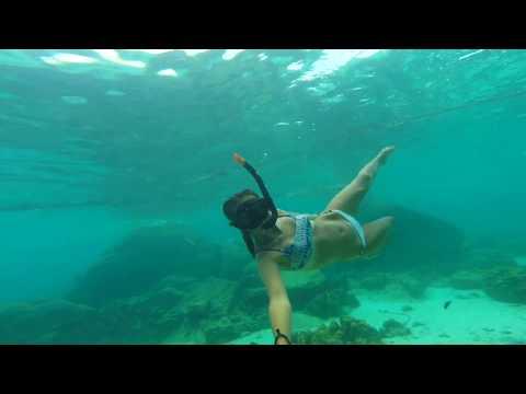 THAILAND | 2017 | Drone, GoPro & Sony | Travel Vlog
