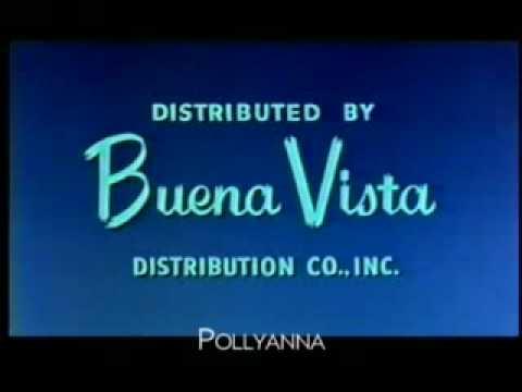 Disney Buena Vista Movie Intros