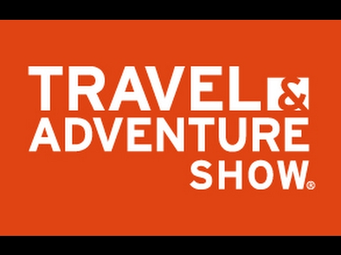 The BGT Experience: 2017 Los Angeles Travel and Adventure Show
