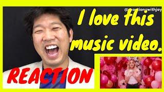 Kelsea Ballerini - I Hate Love Songs Reaction