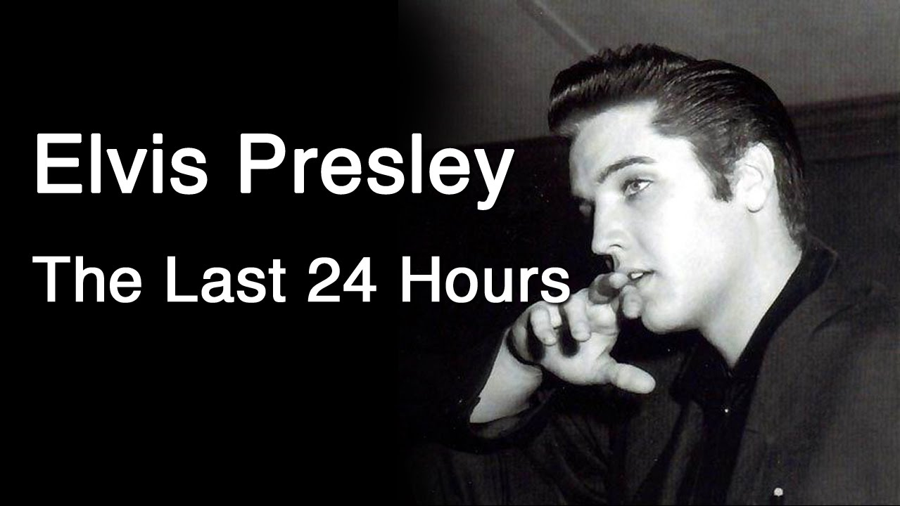 Elvis Presley: The Last 24 Hours