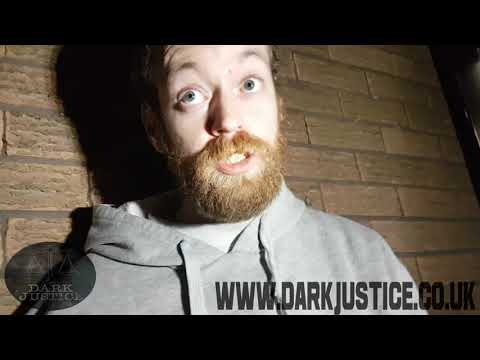 Dark Justice: George Armstrong caught trying to meet 14 year old girl