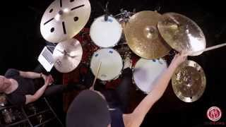 Luke Holland - 180 Drums Fraction Fill 2.0 Lesson