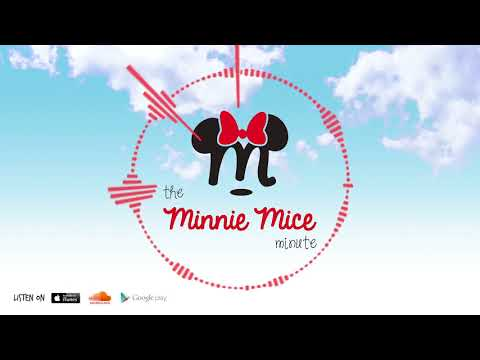 The Minnie Mice Minute - DIA DE LOS MUERTOS COMING THIS FALL!