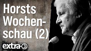 Horsts tönende Wochenschau (2)