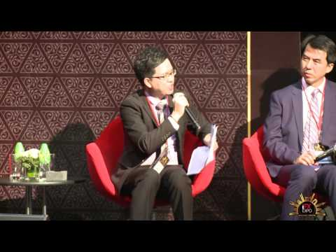 DAY 2 - Challenges & Opportunities for Chinese Brokers ( In Chinese )  [ PANEL ]