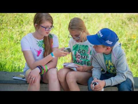 Good News 4 - Internationale Sommerakademie Energy for Life 2017