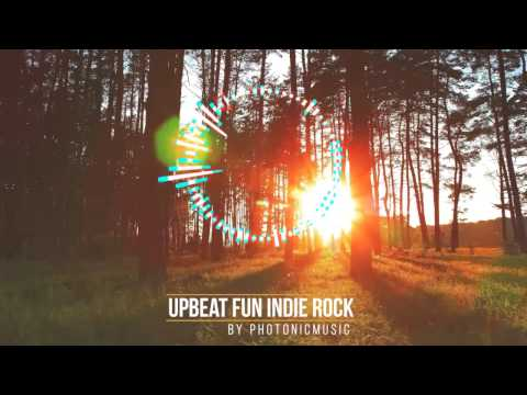 THE UPBEAT INDIE MIX (5 royalty-free indie music tracks)