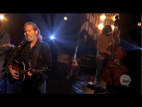 Jeff Bridges - Everything But Love[Live]