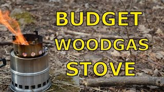 Tested: Budget Wood Gas Stove