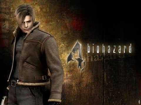 Resident Evil 4 Soundtrack