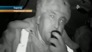 В Саратове пьяный лихач и полиция устроили гонки в стиле голливудских боевиков