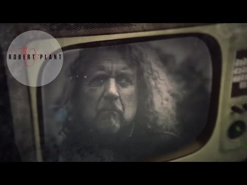 Robert Plant - Rainbow | Official Music Video