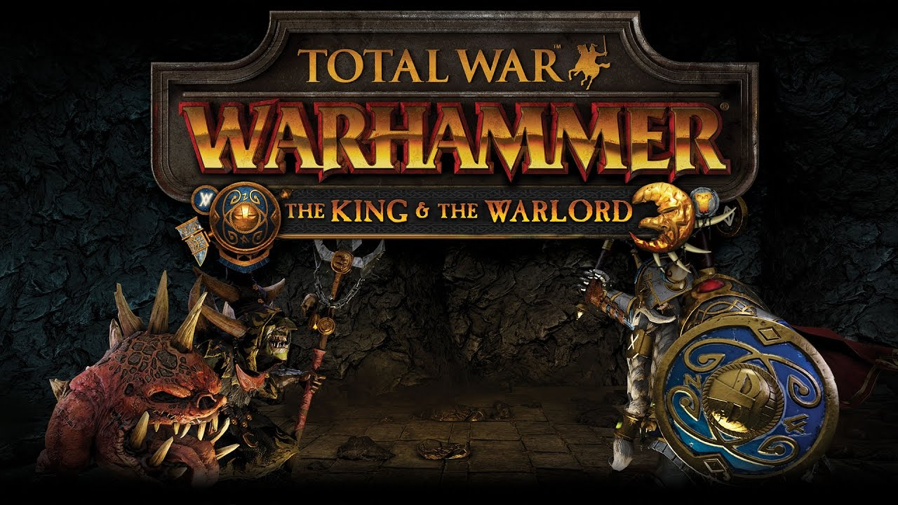 The King and the Warlord - Total War: WARHAMMER Wiki