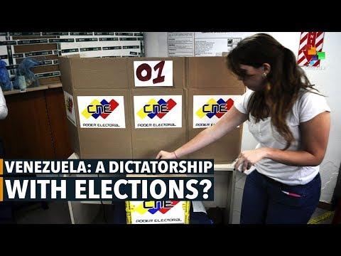 Venezuela: A Dictatorship with Elections?