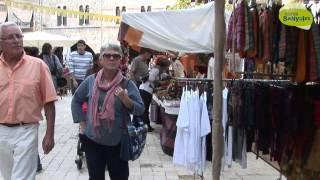 Aloja- V Fira Medieval Fantàstica de Banyoles