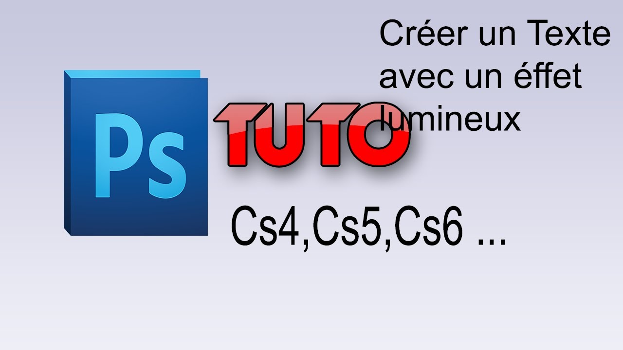 Tuto fr photoshop cs6 cr er un effet de lumi re ou for Effet miroir photoshop cs5